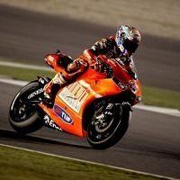 Moto GP - Qatar: Stoner est désolé d'avoir voulu être plus lent