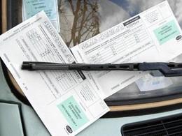 L'ACA désapprouve la dépénalisation du stationnement