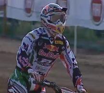 Motocross mondial : MX 1, en Italie, Antonio Cairoli gagne la 2ème manche, le GP et s'empare du provisoire