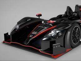 (Minuit chicanes) Honda superstar en LMP