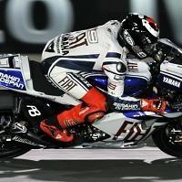 Moto GP - Qatar: Lorenzo, lui, c'est le coeur