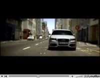 La vidéo du jour : l'Audi S3 en musique...