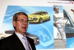PSA prévoit 6000 départs et 6 nouveaux modèles en 3 ans
