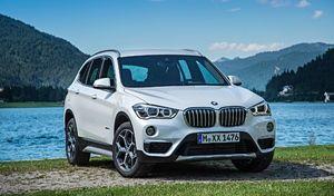 BMW a moins vendu que Mercedes au 1er semestre mais cela ne le dérange pas