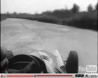 La vidéo d'hier : Fangio à bord d'une Maserati 250F