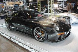 Mazda RX7 RE-Amemiya carbone : une bombe de 730 chevaux