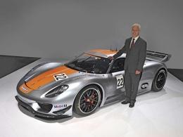 Audi en F1, VW en WRC et Porsche en endurance?