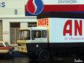 1/43ème - DAF A2600