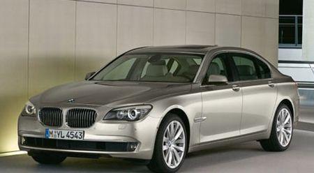 Future BMW série 7 : c'est elle !