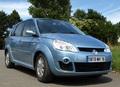 Essai - Renault Scenic ZEV H2 : l'avenir est en route