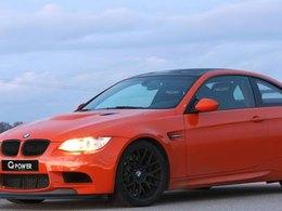 G-Power s'attaque à la BMW M3 GTS et veut en faire une tueuse de Porsche GT3 RS