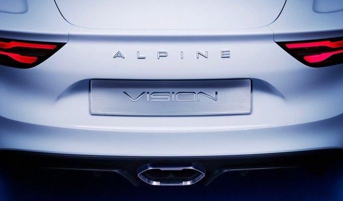 Alpine : après les autos plaisir, le SUV ?