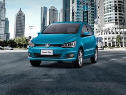 Volkswagen souffre en Russie et en Amérique du Sud