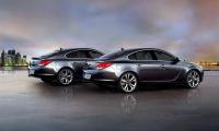 Future Opel Insignia 4 et 5 portes : officielles !