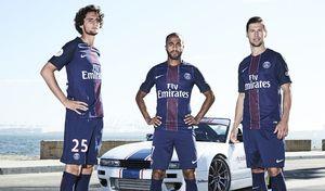 Vidéo - Les joueurs du PSG se mettent au drift