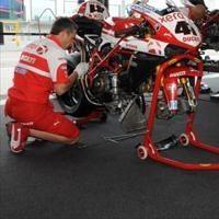 Superbike - Donington: Haga sérieusement blessé, deux à trois mois de convalescence envisagés