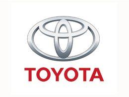 Toyota reste numero 1 mondial. De peu