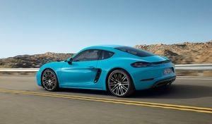 Downsizing : le nouveau quatre cylindres Porsche finalement assez gourmand