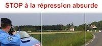 """""""Non au 80 km/ h sur route"""": la pétition en ligne"""