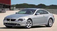 BMW Série 6: en voie de diésélisation