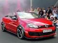 Volkswagen : la Golf GTI cabriolet présentée au Salon de Genève 2012 ?