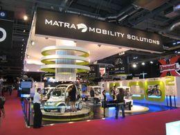 La MATRA MS1 : un deux-roues électrique à l'horizon