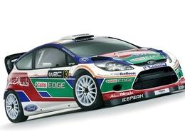 WRC : Ford n'ira pas à l'Arctic Rally, Latvala a cassé la Fiesta WRC en essais