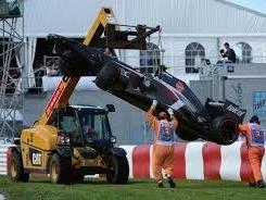 Formule 1 - GP du Canada : décès d'un commissaire de piste