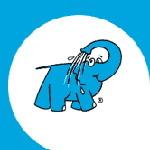 Eléphant Bleu célèbre la femme le 8 mars. Mesdames, il vous fait une fleur !