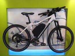 Matra i-step : le vélo électrique, à fond la forme!