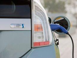 100 000 véhicules rechargeables en circulation aux USA
