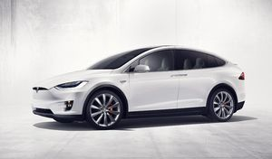 Tesla et ses pertes au deuxième trimestre