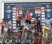 EMX2 : victoire du slovène Jernej Irt à Castelnau-de-Levis