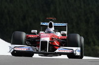 Sport auto: Toyota ou la malédiction des grandes disciplines !