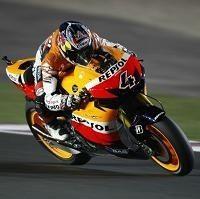 """Moto GP - Qatar: Dovizioso content de sa """"Jack Attack"""""""