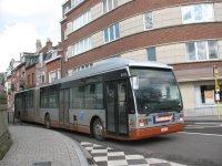 Les transports en commun de plus en plus utilisés à Bruxelles