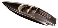 Un yacht Porsche à moteur de Dodge Viper !