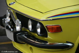 Photos du jour : BMW 3.0 CSL