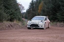 """IRC Monte Carlo : M.Wilson """"Une Ford Fiesta S2000 pour Mikko, Matthew ou Markko"""""""