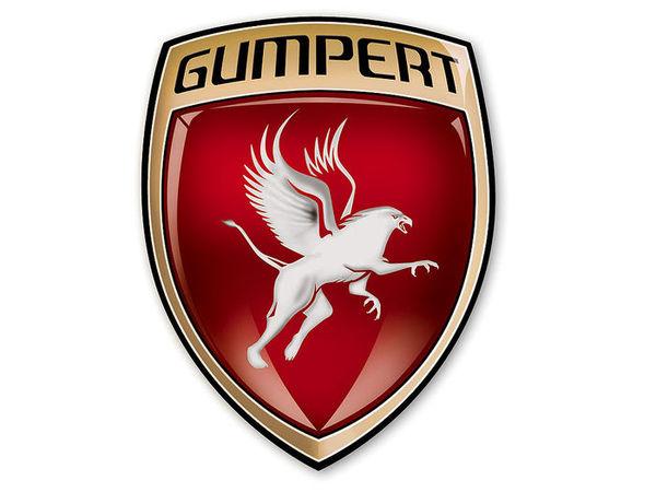 """Genève 2011 : Gumpert Tornante, un concept de """"fast tourer"""""""