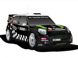 WRC - De nouvelles règles entre Mini et Prodrive