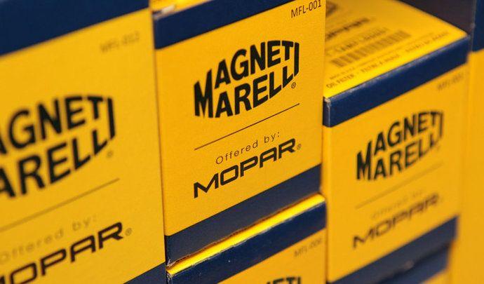 Voiture autonome: Samsung va racheter Magneti Marelli