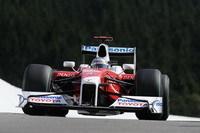 Toyota vend les plans de sa F1 2010 !