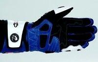 Furygan FRG 10: gant racing haut de gamme.