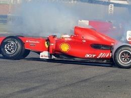 Rome n'aura pas son Grand Prix