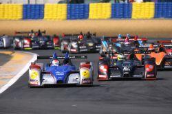 Les Formula Le Mans intègreront les LMS en 2010!