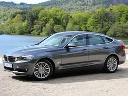 BMW : n°1 des ventes premium au mois de mai