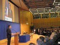 Reportage : les Etats Généraux de l'Automobile à Bercy