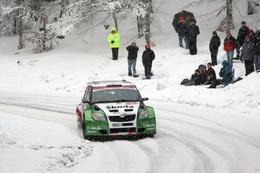 IRC/Monte Carlo: Skoda y sera