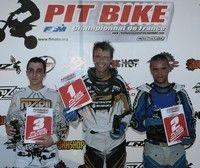 3ème épreuve de Pit Bike à Brie Comte Robert: le Bastos Challenge Amateur.